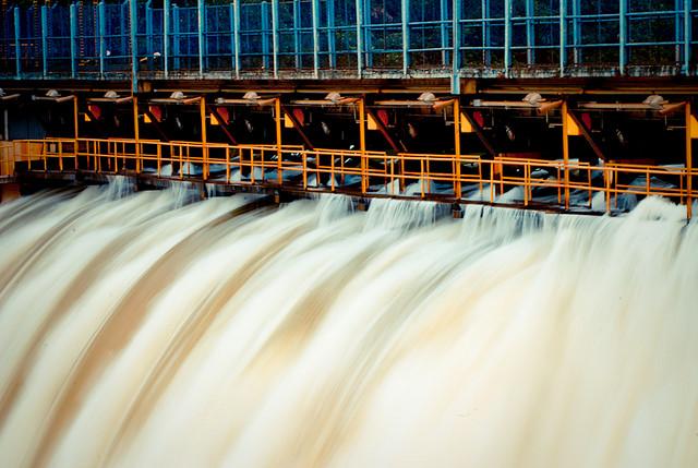 Representante do CONAMA defende a construção de hidrelétricas na região amazônica. - Foto: Flickr