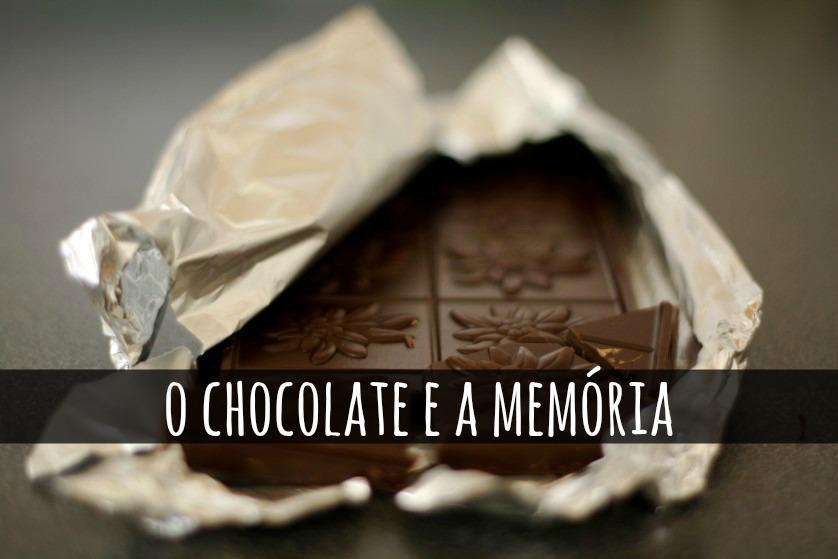 chocolate blogue