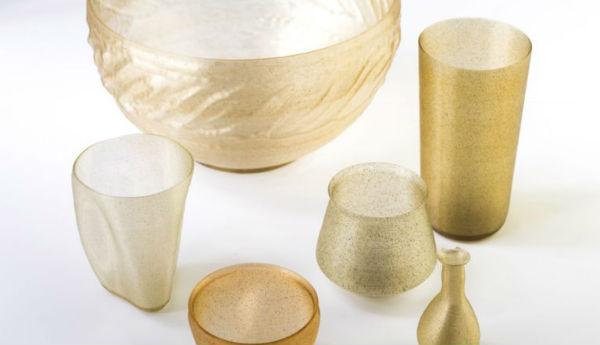 Transformando algas em bioplástico para impressão 3D