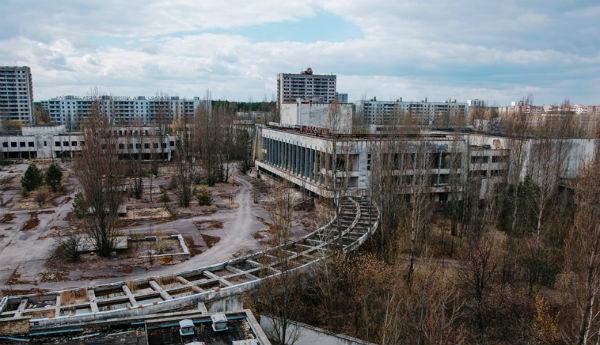 Chernobyl vai se transformar em grande usina solar