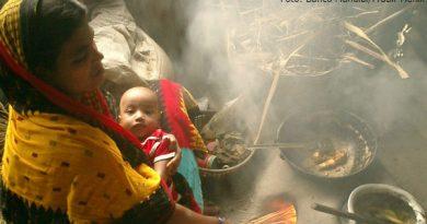 Poluição ameaça o cérebro de 17 milhões de bebês