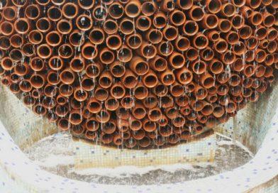 Sem energia: Ar condicionado de tubos de argila