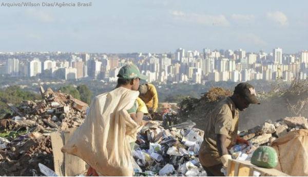 Brasil diz adeus ao maior lixão da América Latina