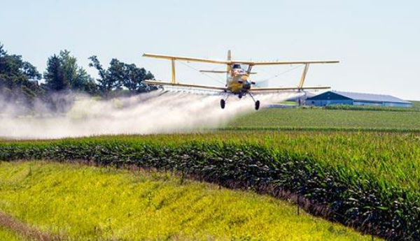 Redução de agrotóxicos: novas alternativas e tecnologias