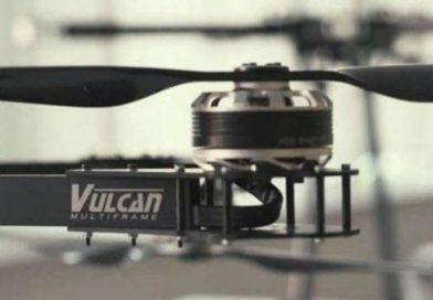 Drone é capaz de plantar 1 bilhão de árvores por 1 ano