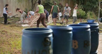 Revolução dos baldinhos: Referência na gestão comunitária de lixo