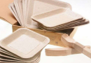 Pratos e talheres podem ser plantados para gerar alimentos