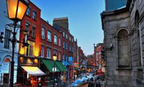 Irlanda é o primeiro país a desinvestir dos combustíveis fósseis