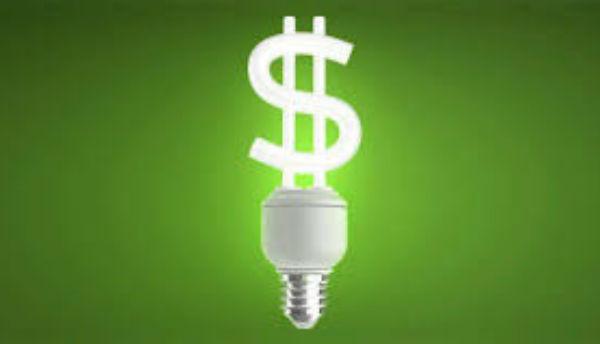 Projeto de Lei prevê bônus para quem economizar energia