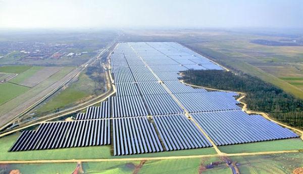 Piauí: Maior usina fotovoltaica da América Latina é inaugurada | Solam