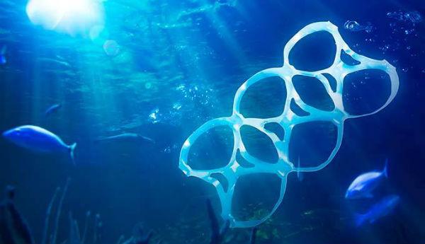 Apenas 13% dos oceanos são considerados intocados