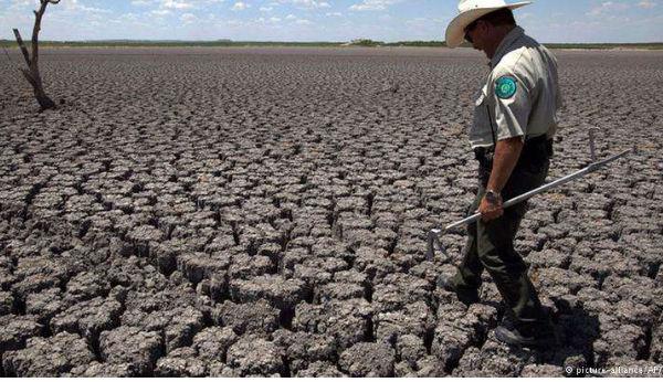 Até 2050, o aquecimento global pode provocar 40 mil suicídios