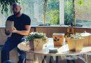 Quintal Urbano: O clube de assinatura de hortaliças