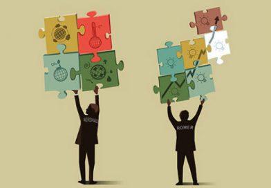 Os precursores do crescimento sustentável levam Nobel de Economia