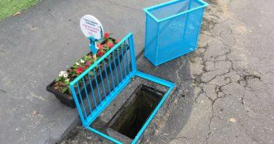 Morador de Blumenau cria sistema inteligente em bueiros