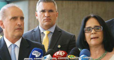 MP pede que ONG de ministra que comandará Funai indenize índios