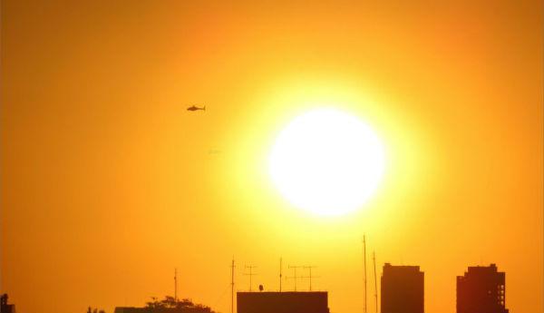 Nova metodologia gera mapas detalhados sobre ilhas de calor nas cidades
